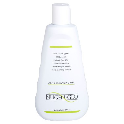Acne Cleansing Gel